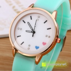Watch Diamantino Heart - Item2