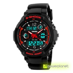 Reloj Deportivo S-Shock SKMEI - Ítem1
