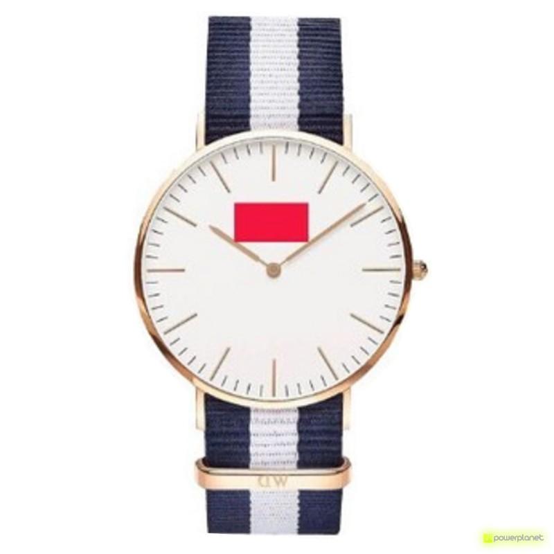 Reloj DW Marine