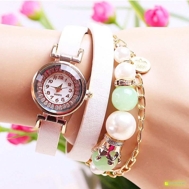 Reloj Hanwang Señora A18