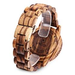 Reloj de Madera Uwood UW-1002-M - Ítem4