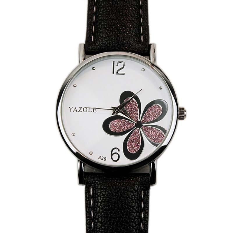 Reloj Flower Power