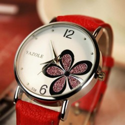 Reloj Flower Power - Ítem3