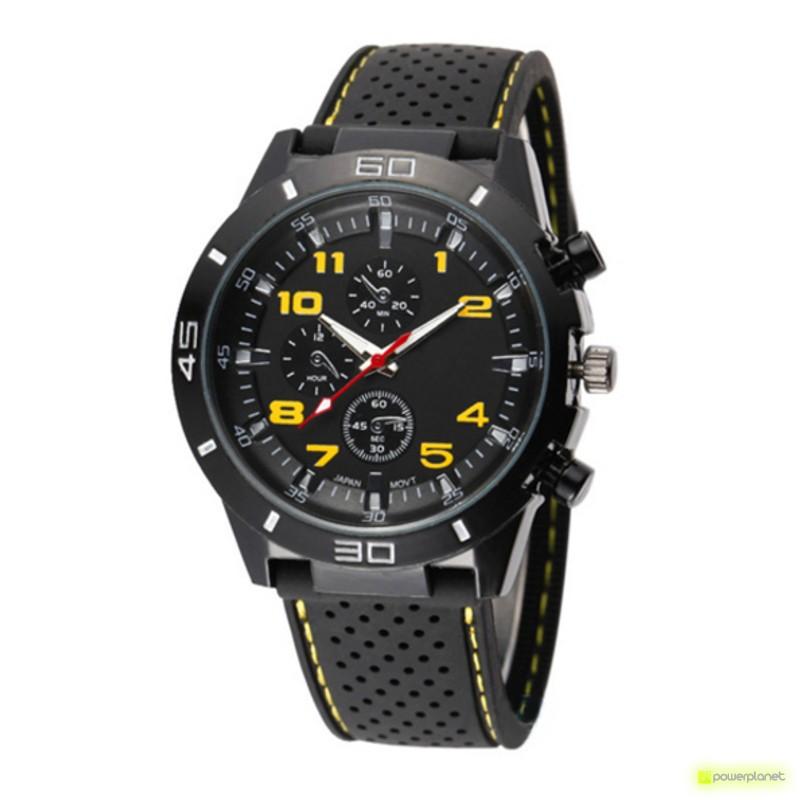 Reloj Deportivo Sport Man GT