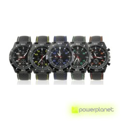 Reloj Deportivo Sport Man GT - Ítem1
