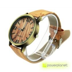 Relógio Sookie Wood - Item2