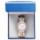 Xiaomi TwentySeventeen Crystal Quartz Wrist Watch Gold - Item4