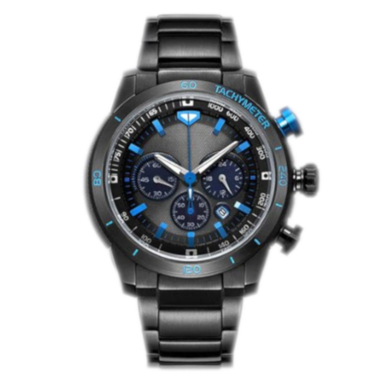 Reloj Xiaomi TwentySeventeen Light Kinetic Energy Azul