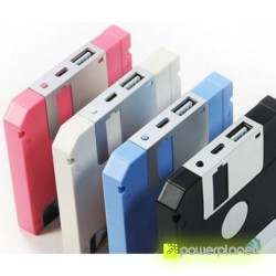 Remax Power Bank Disquete - Ítem5