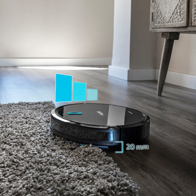 Buy Robot vacuum cleaner Conga 1099 Connected