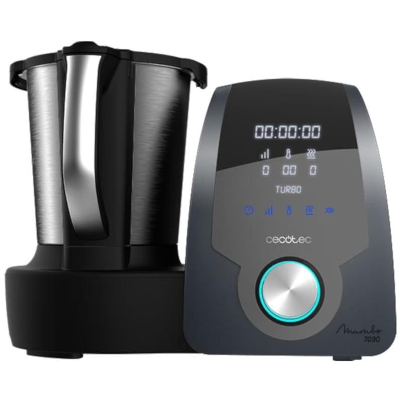 Acheter Robot De Cuisine Mambo 9090 Powerplanetonline