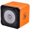 RunCam 3S WiFi Full HD - Câmara Desportiva - Laranja