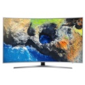 Samsung Televisor Smart TV 55 Pulgadas 4K UltraHD Wifi LED UE55MU6500 - Color Negro