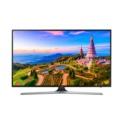 Samsung 40MU6105 40 Inch LED 4K UHD SmartTV - 4K TV visto a partir da frente (tela)