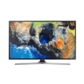 Samsung 49MU6105 49 Inch LED 4K UHD SmartTV - 4K TV visto da parte da frente (ecrã)