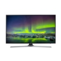 Samsung EU55MU6105 55 Inch LED 4K UHD SmartTV - 4K TV visto da frente (tela)