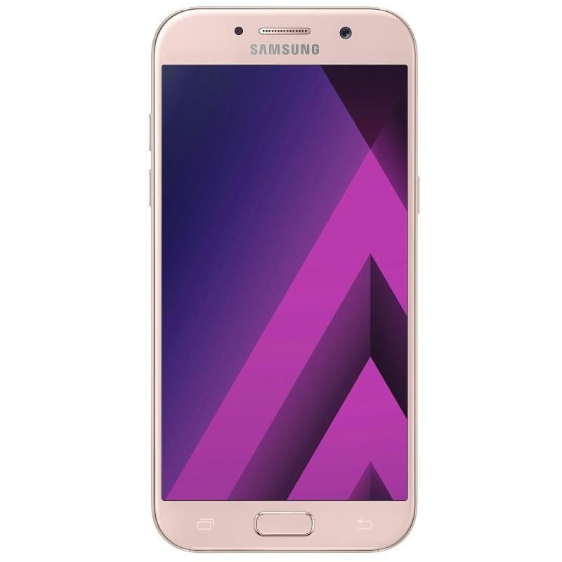 Samsung Galaxy A3 2017 A320 Rosa
