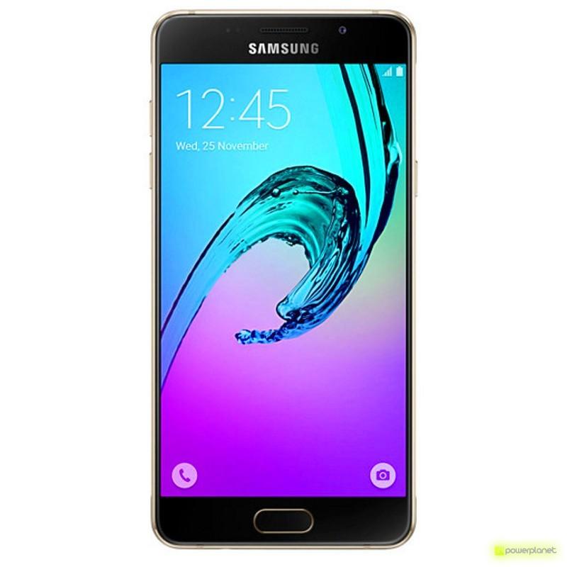 Samsung Galaxy A5 2016 - Clase B Reacondicionado
