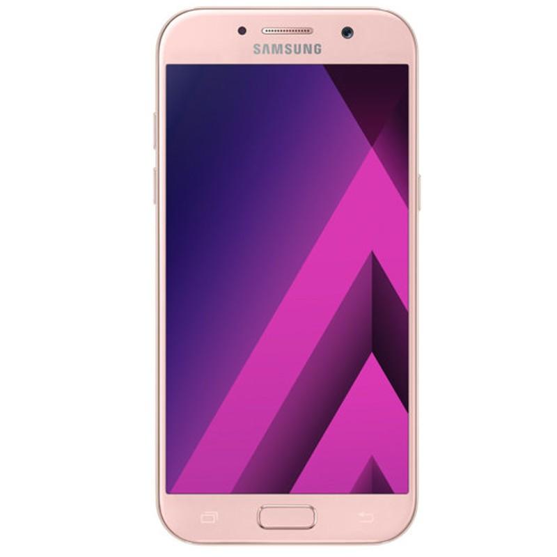 Samsung Galaxy A5 2017 Rosa