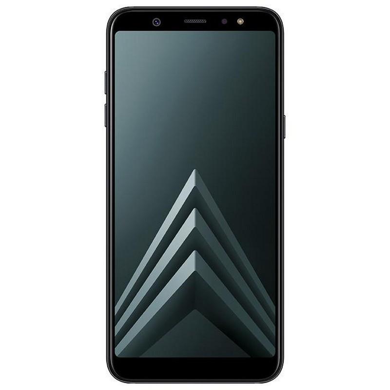 Samsung Galaxy A6 Plus 2018 A605 3GB/32GB DS Negro