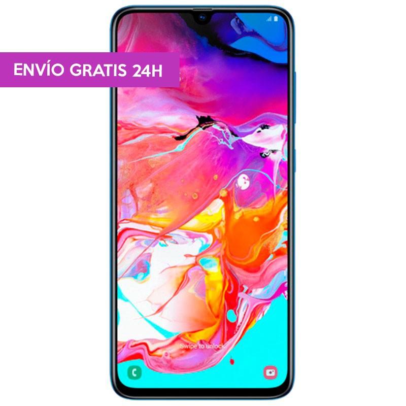 Samsung Galaxy A70 A705 6GB/128GB DS Azul