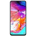 Samsung Galaxy A70 A705 6GB/128GB DS Negro