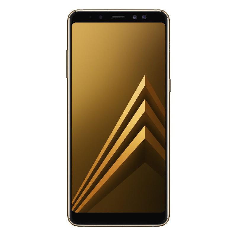Samsung Galaxy A8 A530FD 4GB/32GB Dorado
