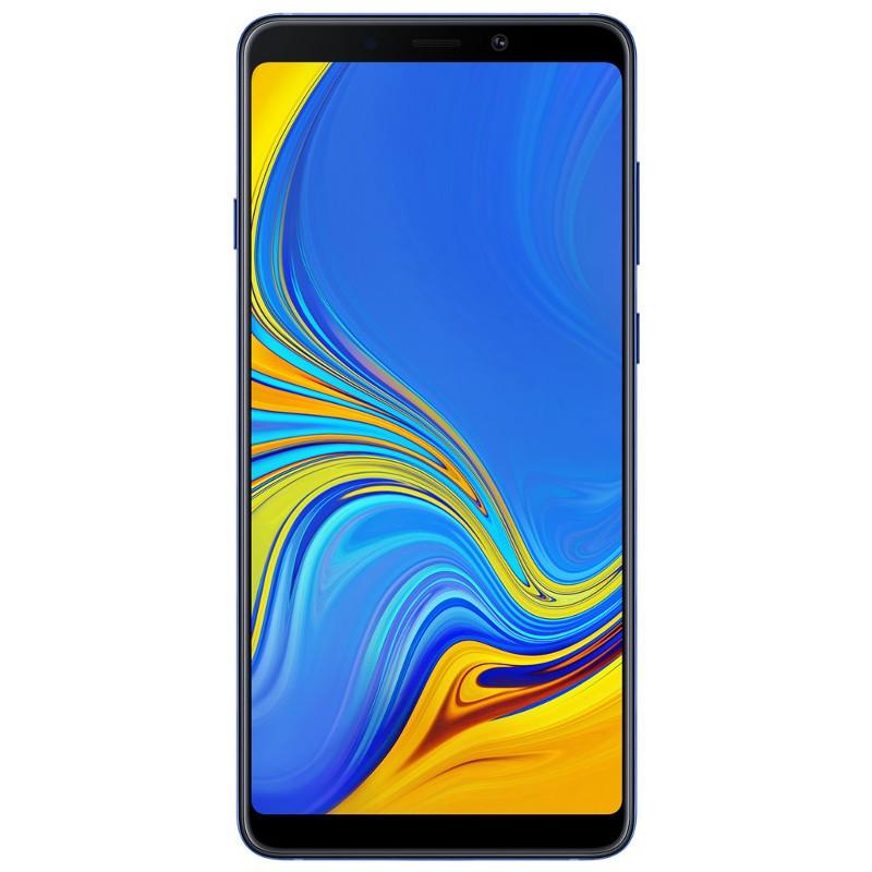 Samsung Galaxy A9 2018 A920 6GB/128GB DS Azul Vitality
