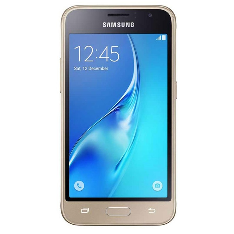 Samsung Galaxy J1 2016 J120H DS Dorado