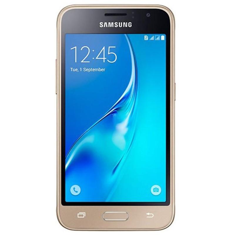 Samsung Galaxy J1 mini Prime Dual SIM Dorado