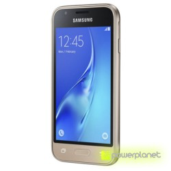Samsung Galaxy J1 Mini J105 Oro - Ítem5