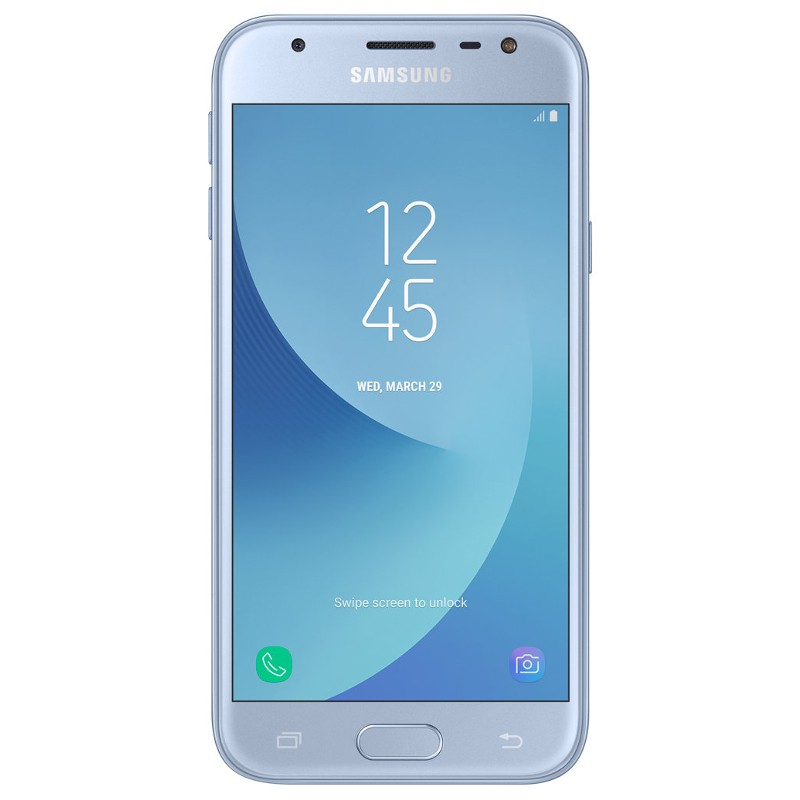 Samsung Galaxy J3 2017 J330 Azul