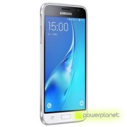 Samsung Galaxy J3 J320F Blanco - Ítem1
