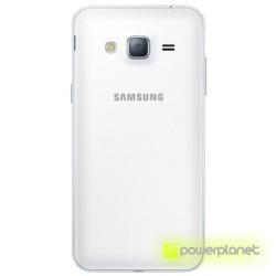 Samsung Galaxy J3 J320F Blanco - Ítem3