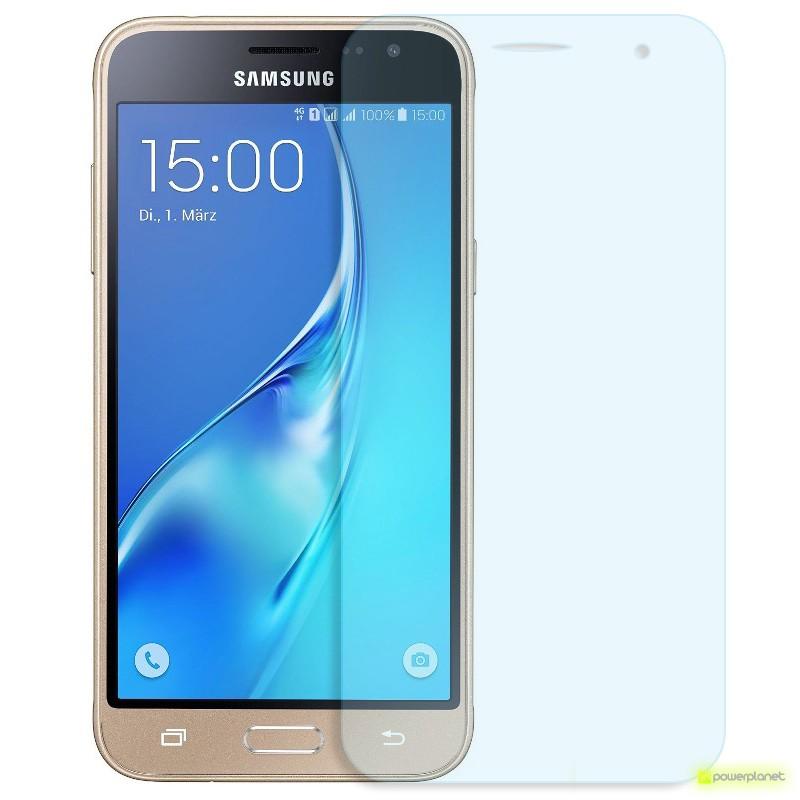 Protetor de Vidro Temperado Samsung Galaxy J3