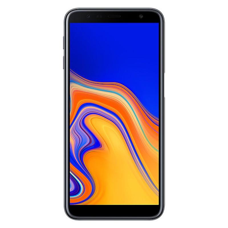 Samsung Galaxy J6+ 2018 J610 3GB/32GB DS Negro