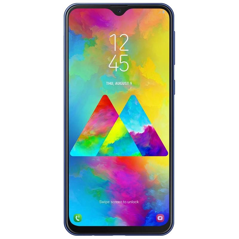Samsung Galaxy M20 M205 3GB/32GB DS Azul