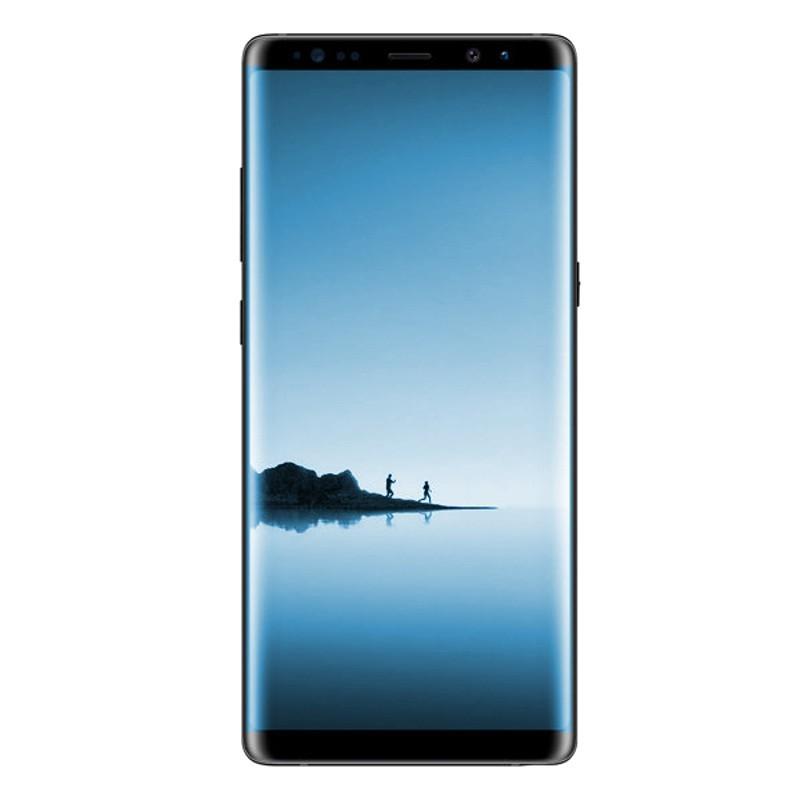 Samsung Galaxy Note 8 N-950F Negro
