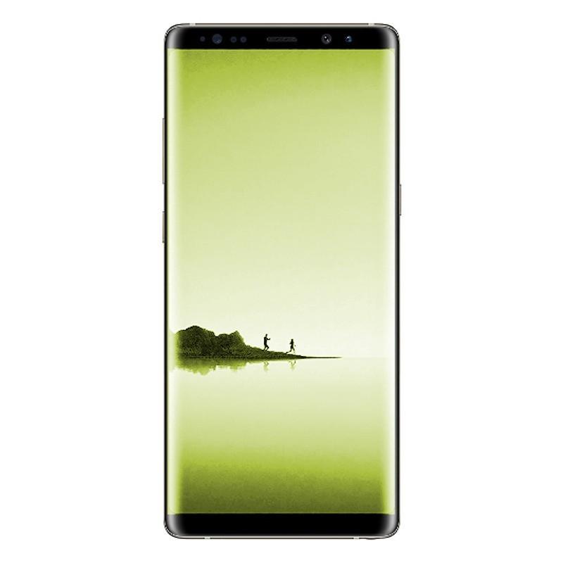 Samsung Galaxy Note 8 N-950FD Oro