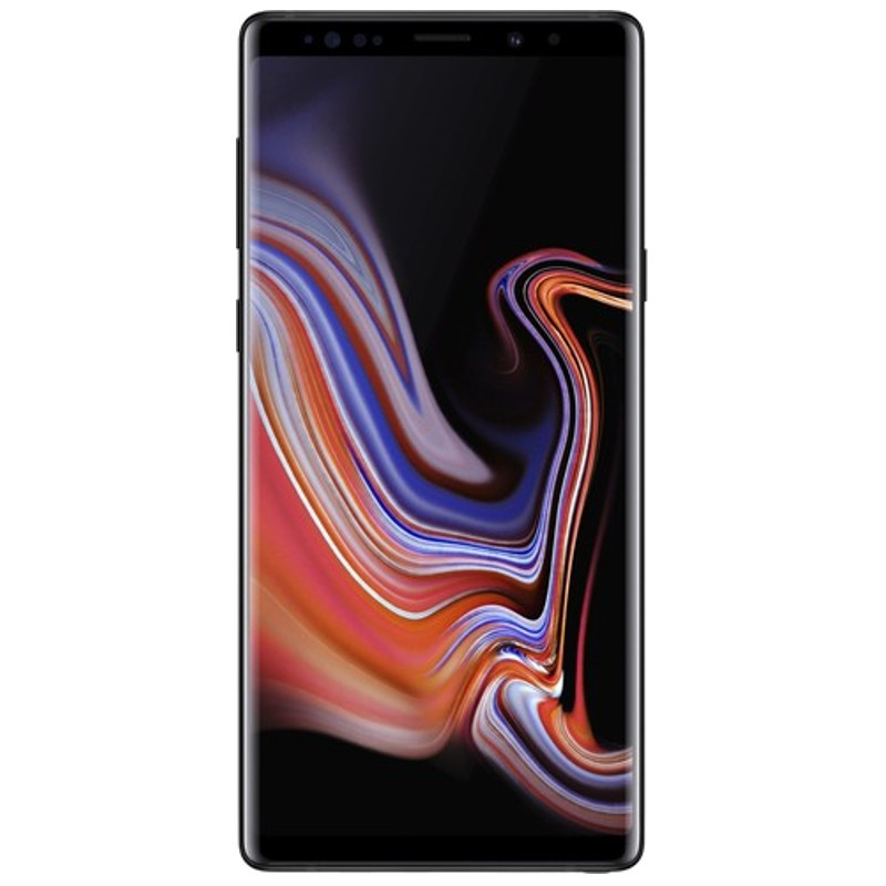 Samsung Galaxy Note9 N-960F 6GB/128GB DS Black