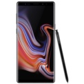 Samsung Galaxy Note9 N-960F 8GB/512GB DS Negro