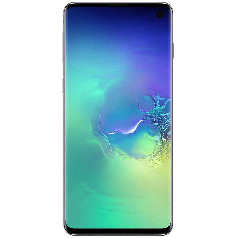 Samsung Galaxy S10 G973F 8GB/128GB DS Verde