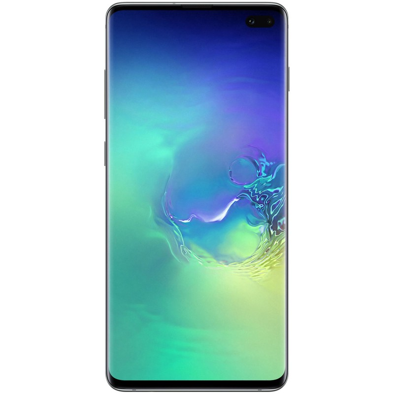 Samsung Galaxy S10 Plus G975F 8GB/128GB DS Verde