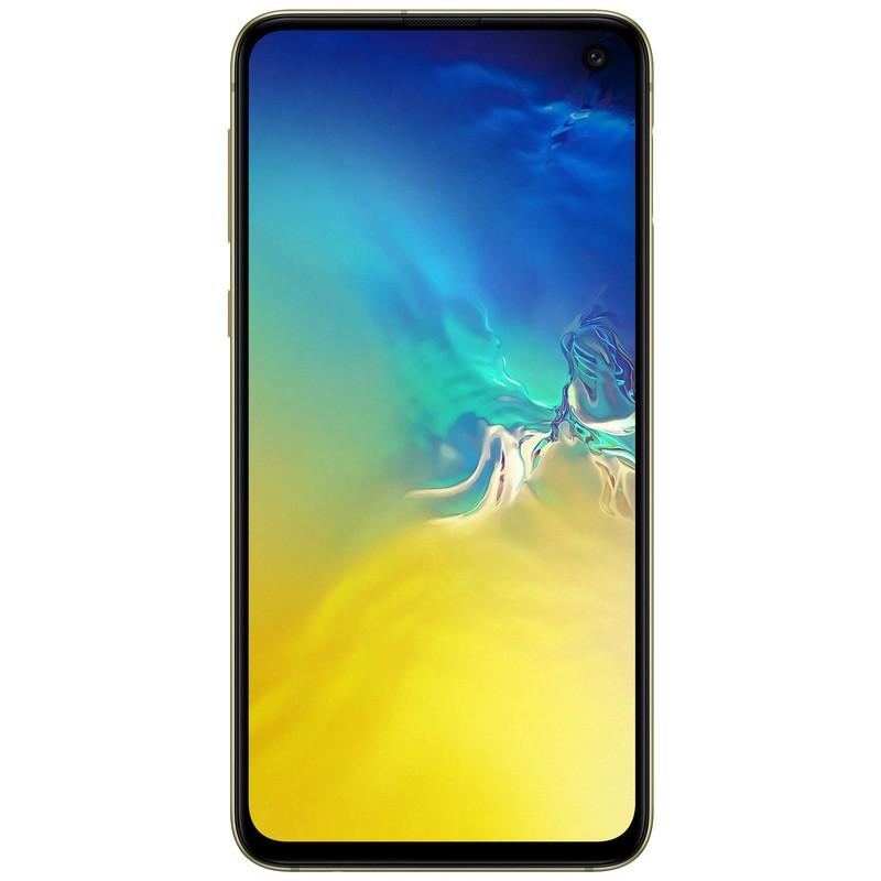 Samsung Galaxy S10e G970F 6GB/128GB DS Amarillo