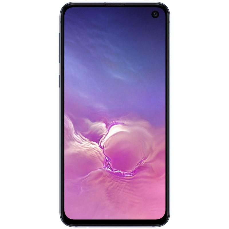 Samsung Galaxy S10e G970F 6GB/128GB DS Negro