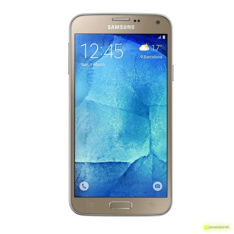 Samsung Galaxy S5 Neo Ouro