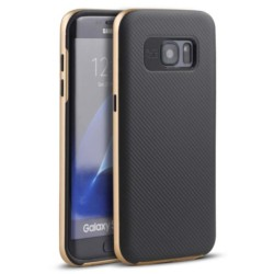 Silicone Case Samsung Galaxy S6 Edge Ipaky - Item1