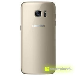 Samsung Galaxy S7 Dorado - Ítem1