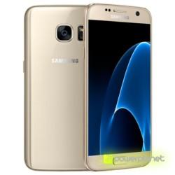 Samsung Galaxy S7 Dorado - Ítem5