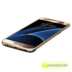Samsung Galaxy S7 Dorado - Ítem6
